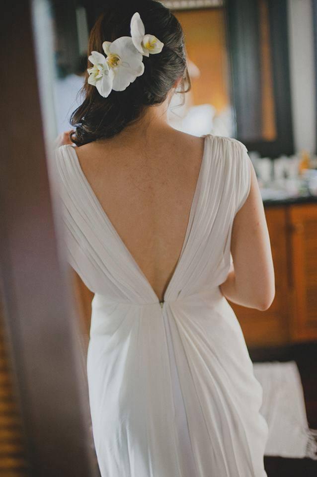Cheryl and jack emmanuel haute couture penang wedding dresses bridal gow - Emmanuel haute couture ...