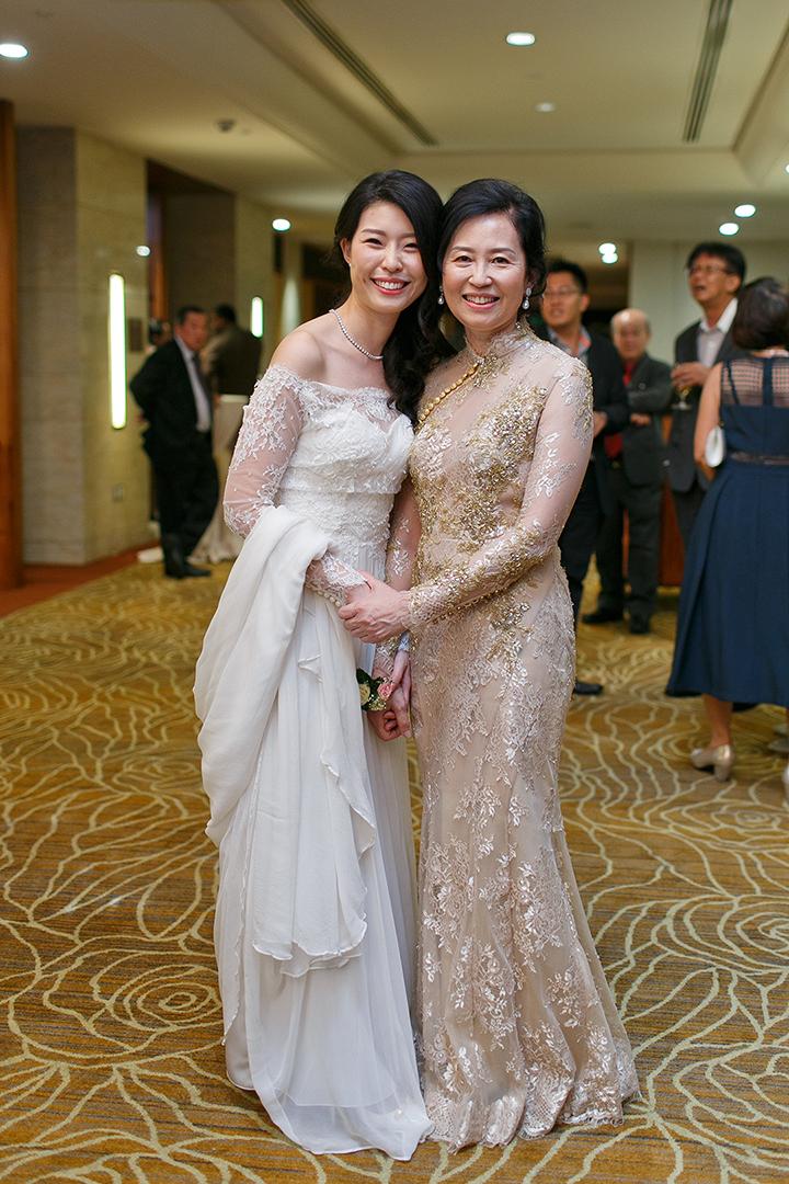 Lip sin adrian emmanuel haute couture penang wedding dresses brida - Emmanuel haute couture ...