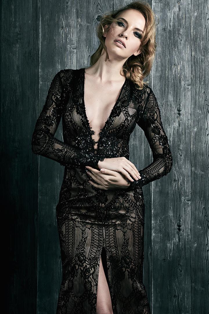Couture emmanuel haute couture penang wedding dresses for Haute couture designers