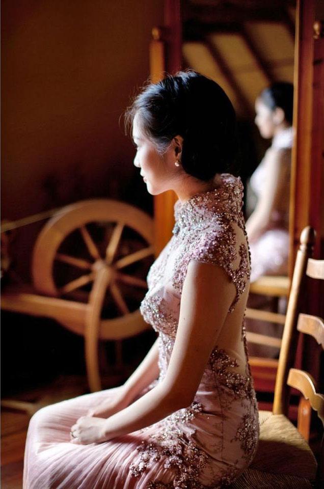 Minori and ck emmanuel haute couture penang wedding dresses bridal gowns - Emmanuel haute couture ...