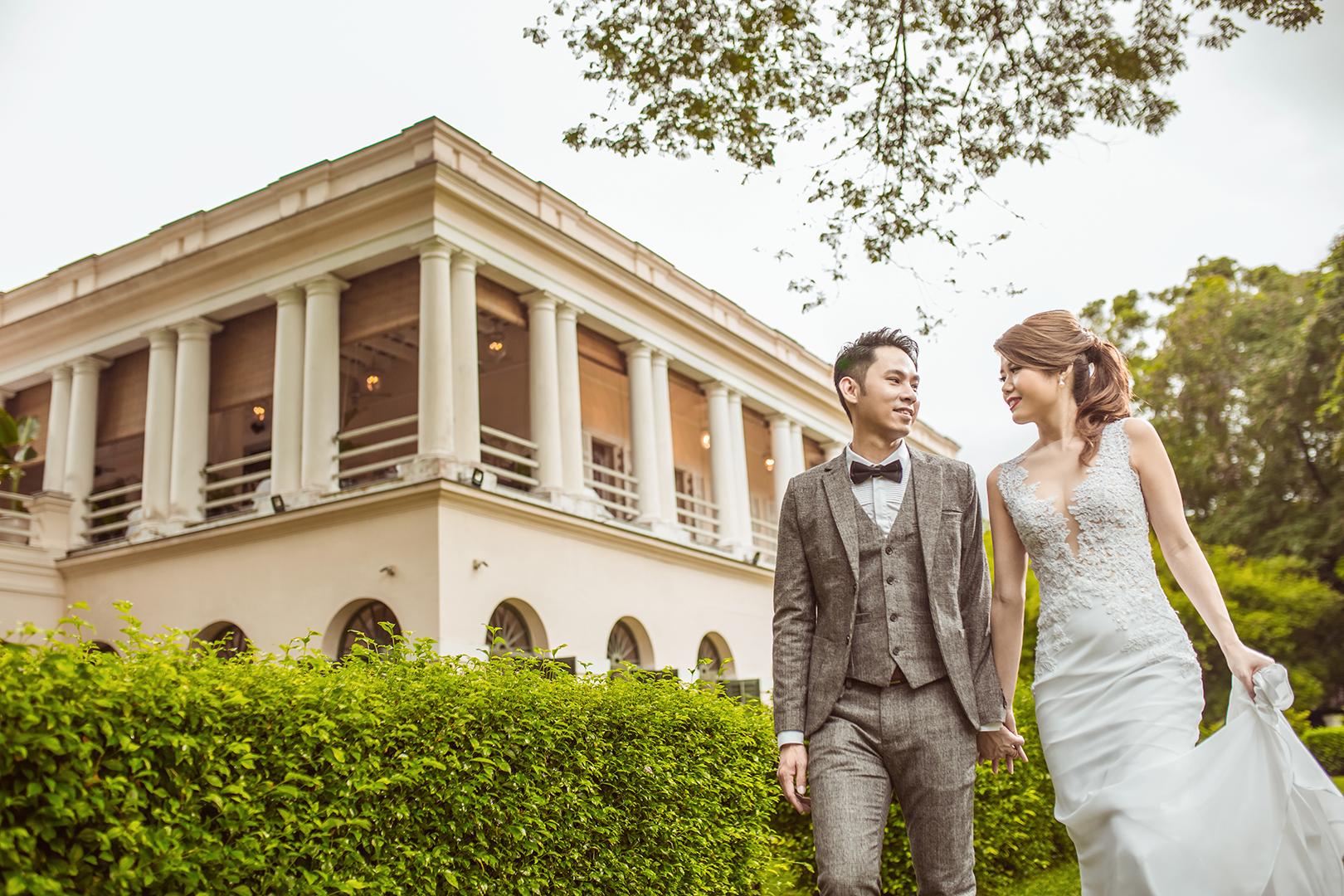 Shirley eddy emmanuel haute couture penang wedding dresses bridal - Emmanuel haute couture ...