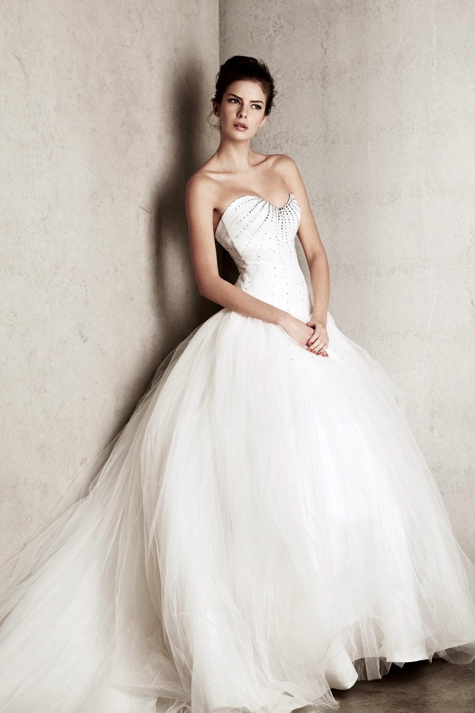 Emmanuel Wedding Dresses